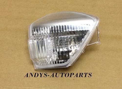FORD S-MAX 2005 - 2014 WING MIRROR INDICATOR LENS L / H OR R/H AVAILABLE